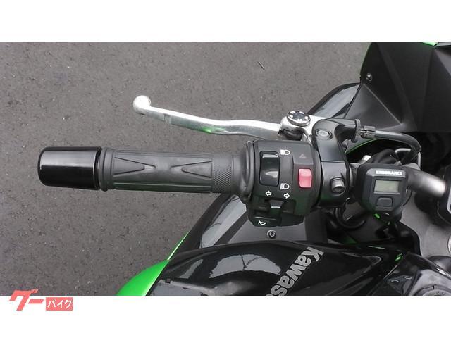 カワサキ Ninja 400の画像(岡山県