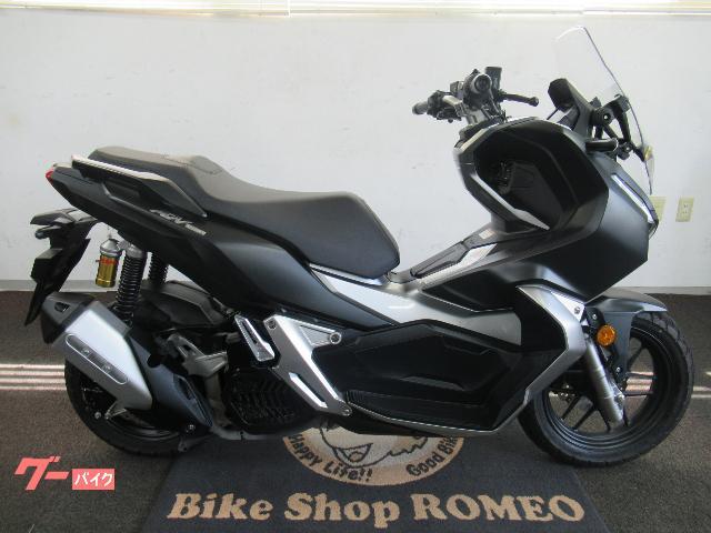 ホンダ ADV150 ABS