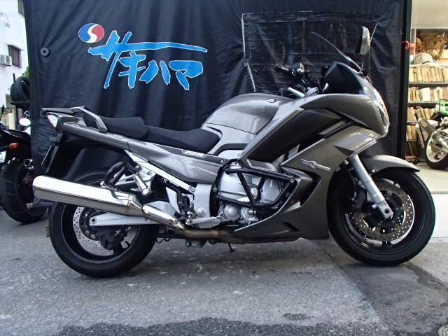 ヤマハ FJR1300