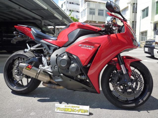 ホンダ CBR1000RR ETC