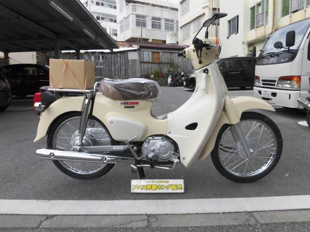 ホンダ スーパーカブ50 NEWモデル LEDヘッドライトMade in 熊本