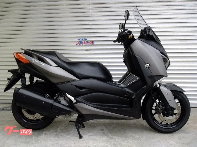 ヤマハ X−MAX250