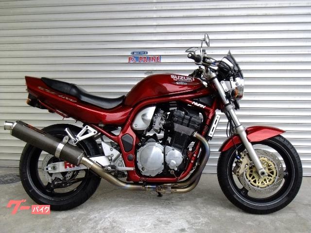 スズキ GSF1200