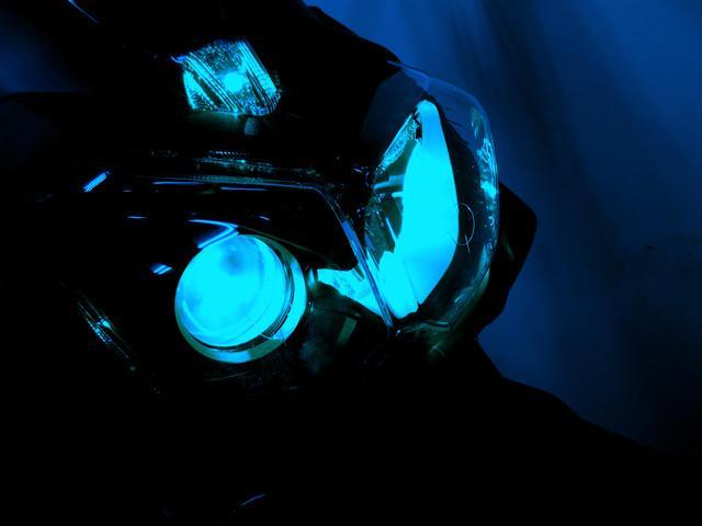 ●初回来店時の即決契約なら LEDポジションライトを プレゼント●