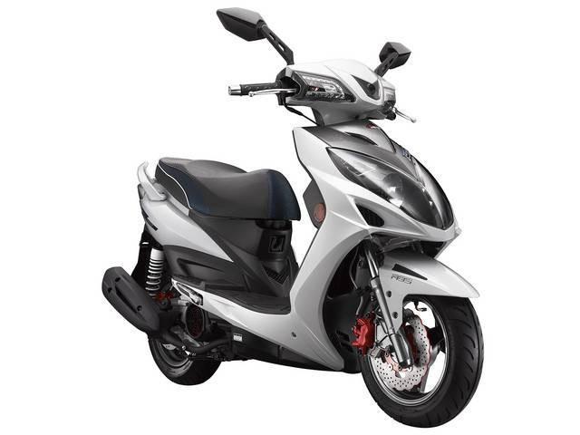 KYMCO レーシング150i Motocam ABS ドラレコ 防犯イモビアラーム