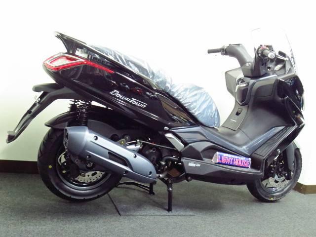 ●小型AT2輪免許で運転できるビックスクーターです 任意保険もお得なファミリーバイク特約が使えます●