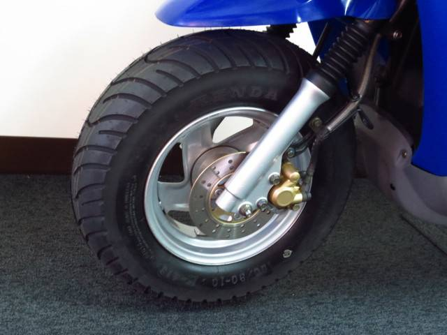 ●前後タイヤは新品交換済●