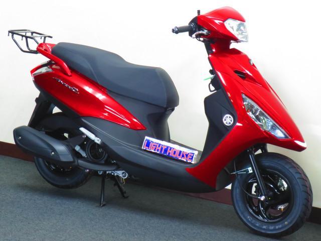 ●メーカー保証付 日本国内正規モデルのAXIS Zは 全て 台湾 ヤマハ工場で製造しております●