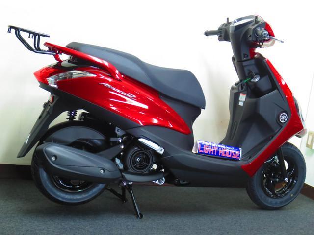 ●バイク盗難が多い沖縄だから 防犯アラームなどの取り付けを 推奨しております●
