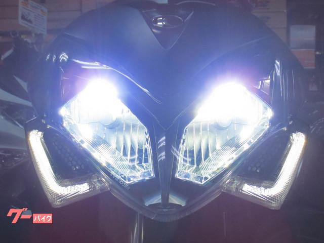 ●初回来店時の即決契約の方には LEDヘッドライトを プレゼント●
