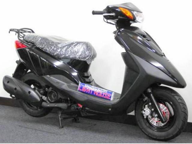 ●メーカー保証付 日本国内モデルのAXISは 全て台湾ヤマハ工場で製造しています●●