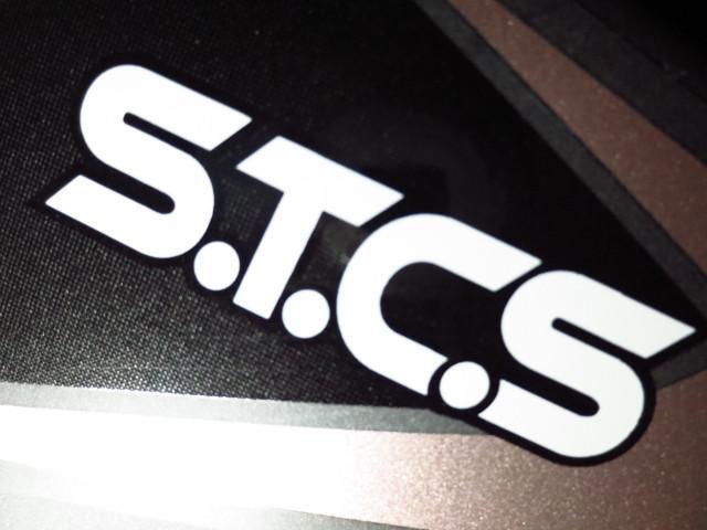 ●STCS可変バルブシステム●