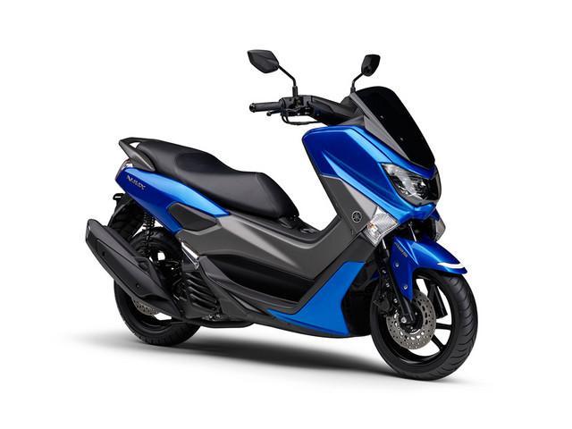 ●メーカー保証付 日本国内正規モデルのNMAXは 全て インドネシア ヤマハ工場で製造しております●