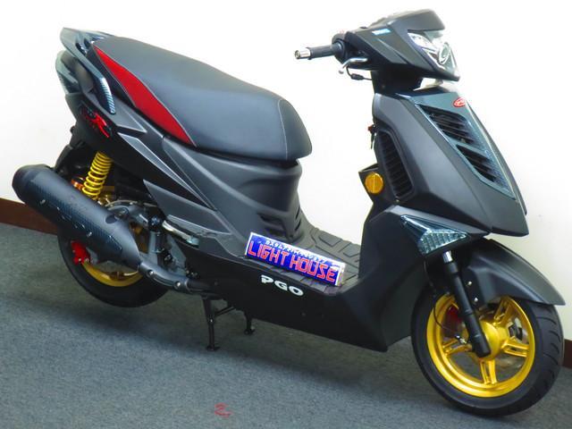 ●バイク盗難が多い 沖縄だから 当店では 防犯イモビ付アラームをサービス●
