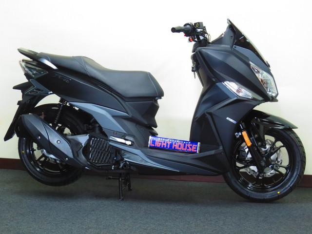 ◇ バイク盗難が多い沖縄だから 当店では 防犯イモビアラーム付で販売しております