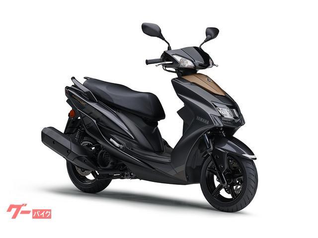 ◇ LEDヘッドライトを標準装備とした 待望の2019年モデルの 新型シグナスXが新発売 ◇