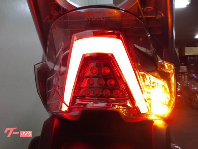 ●LEDテールランプ&LEDウインカー