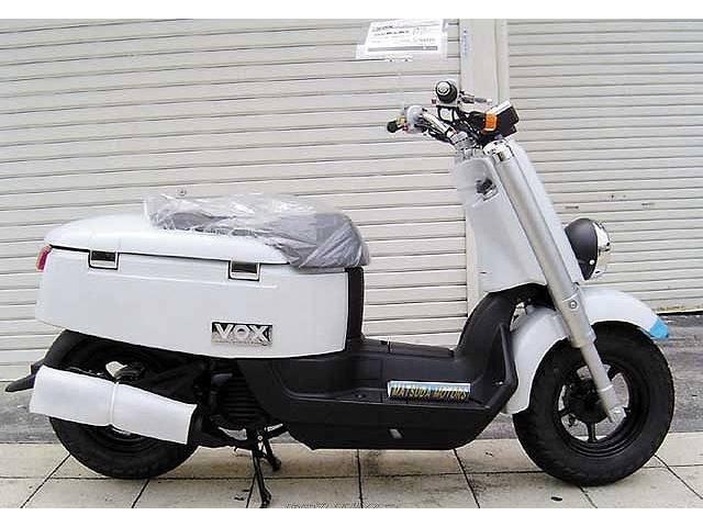 ヤマハ VOXデラックス