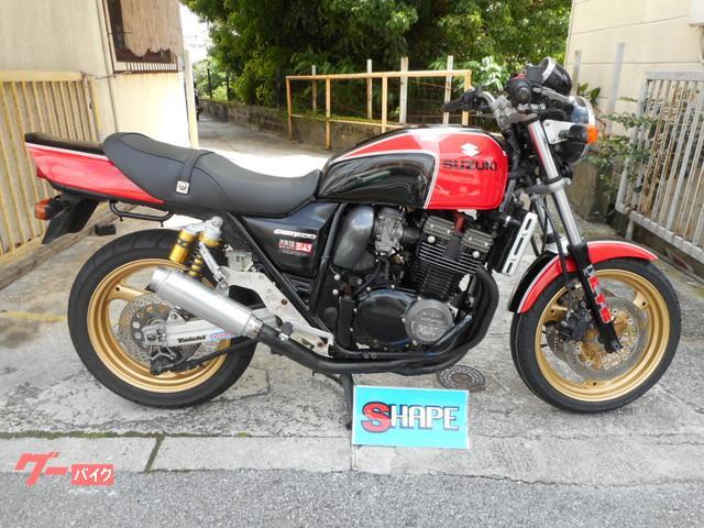 スズキ GSX400インパルス