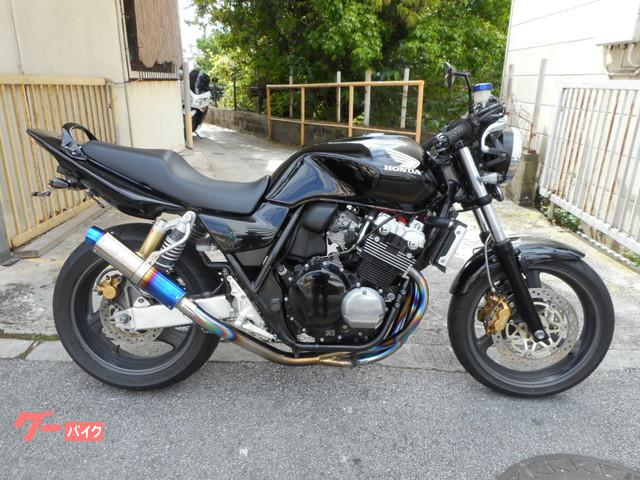 ホンダ CB400Super Four VTEC SPEC3物件画像