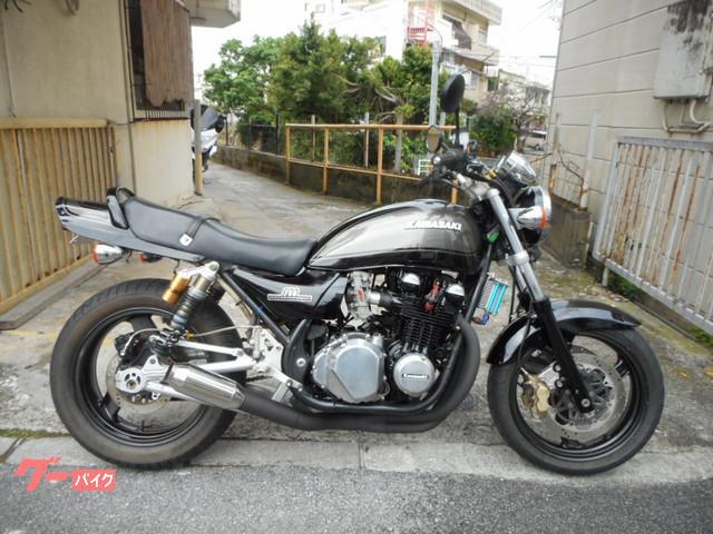 カワサキ ZEPHYR750物件画像