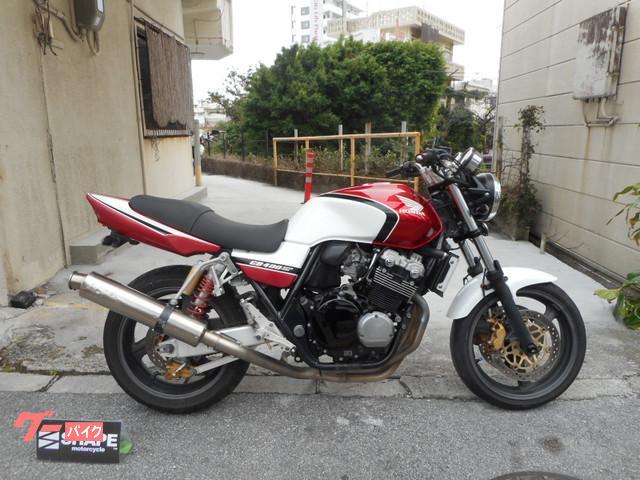 ホンダ CB400Super Four VTEC SPEC2