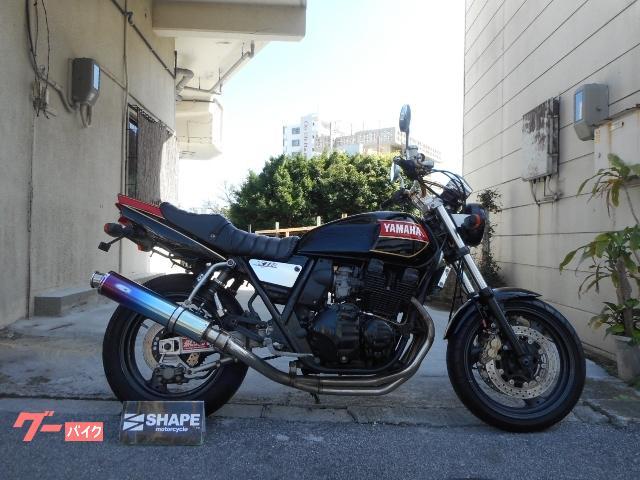 ヤマハ XJR400物件画像