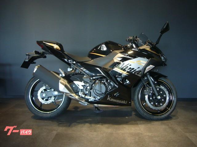 400ccクラスにおいてカワサキが提案するハイパフォーマンススポーツモデルNinja 400
