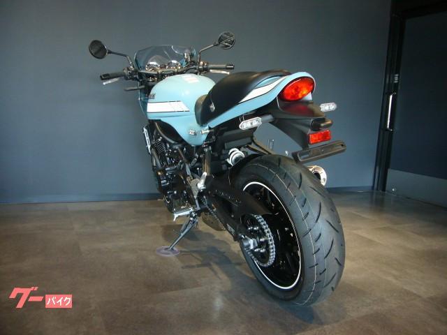 スタンダードモデルとは一味違ったオートバイライフを楽しめます