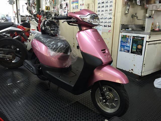 かわいいピンク入荷しました!