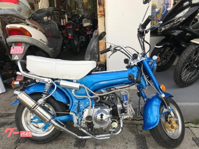 ホンダ DAX50