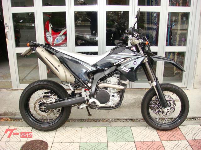 ヤマハ WR250X物件画像