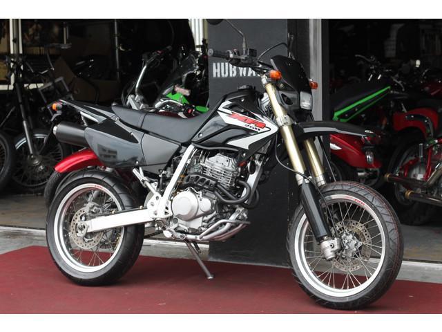 ホンダ XR250 モタード