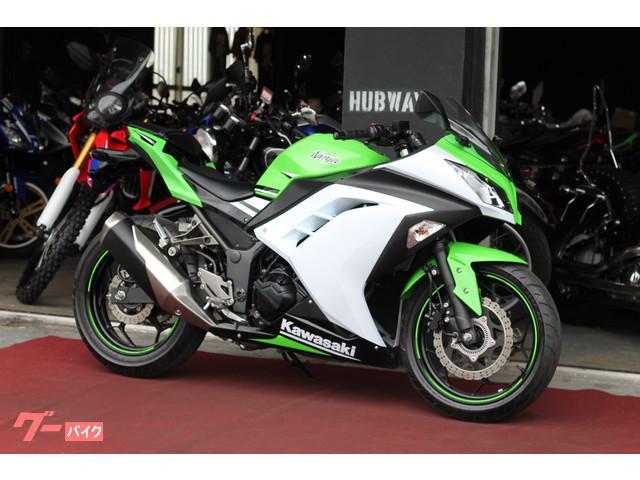 カワサキ Ninja 250物件画像