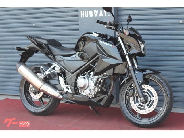 ホンダ CB250F