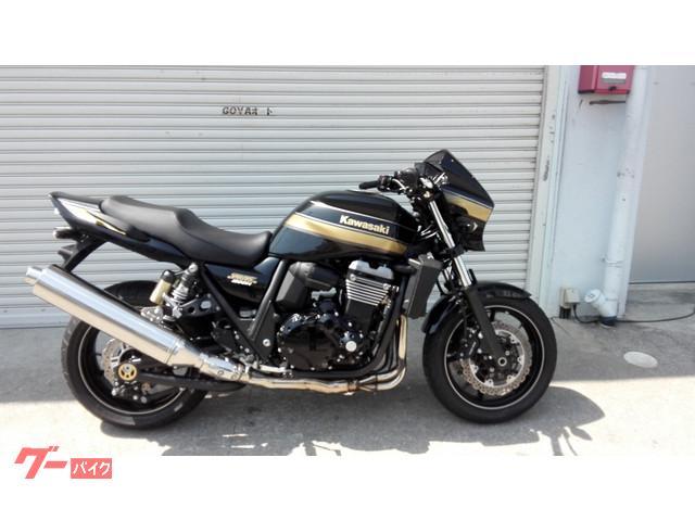 カワサキ ZRX1200 DAEG