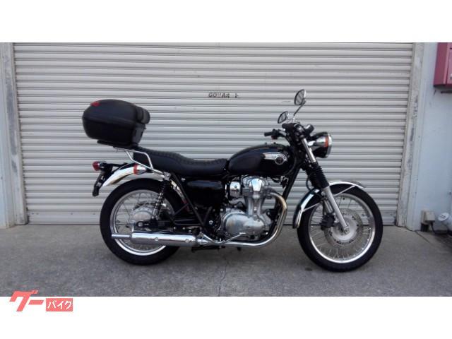 カワサキ W800物件画像