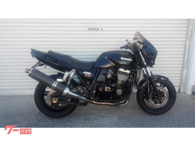 カワサキ ZRX1200R物件画像