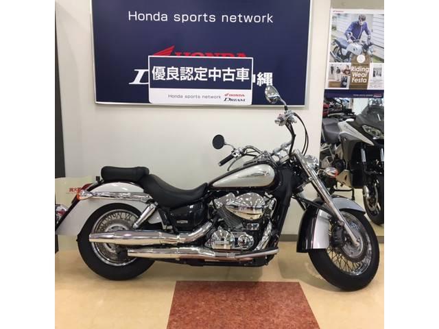 ホンダ シャドウ750 ABS