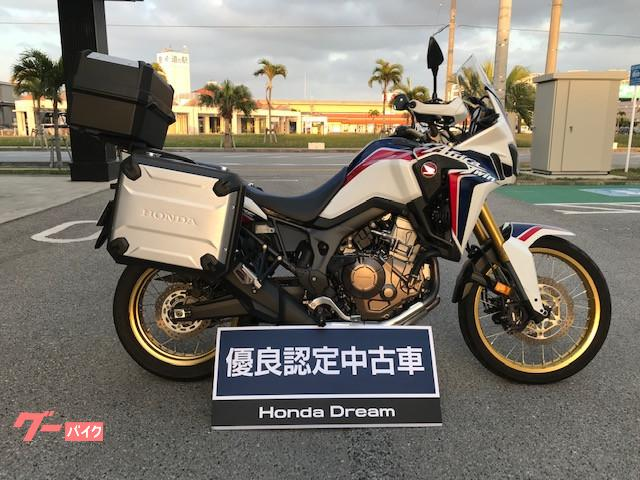 ホンダ CRF1000L Africa Twin AdventureSports物件画像