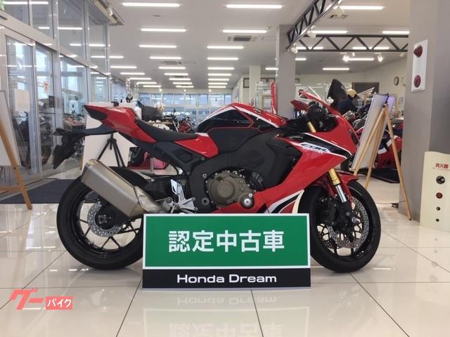 ホンダ CBR1000RR