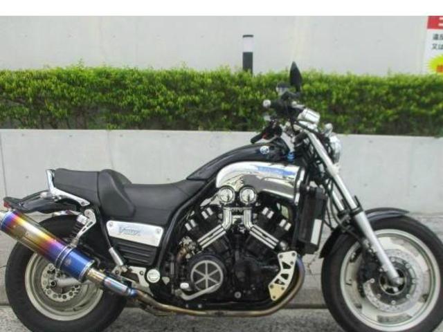 ヤマハ VMX1200