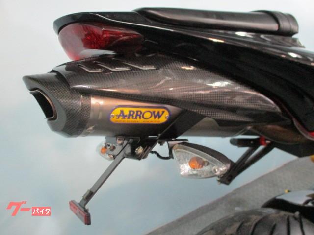 ARROWサイレンサー