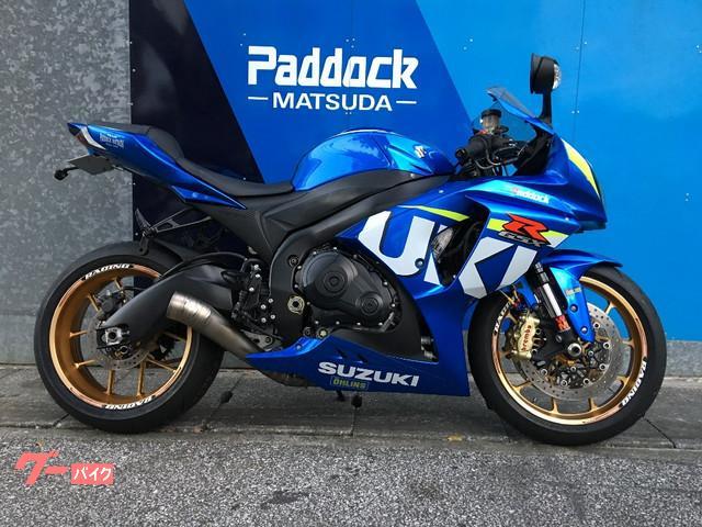 スズキ GSX−R1000