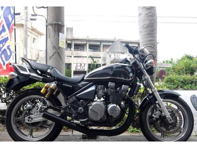 カワサキ ZEPHYR400