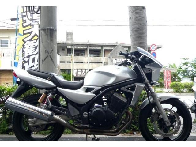 スズキ GSX250FX