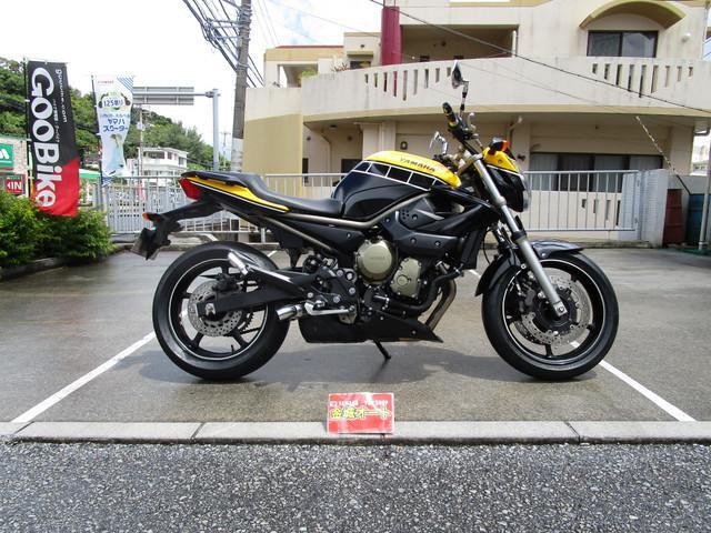 ヤマハ XJ6