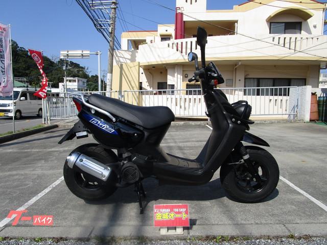 ヤマハ BW'S100物件画像
