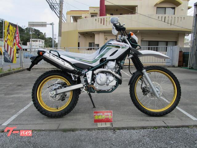 ヤマハ セロー250