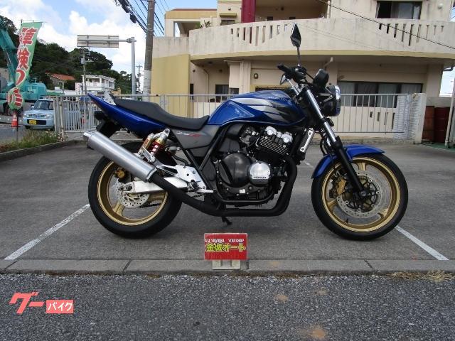 ホンダ CB400Super Four VTEC SPEC3